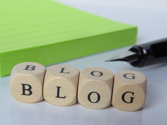 4 raisons pour lesquelles le blog est important pour votre entreprise