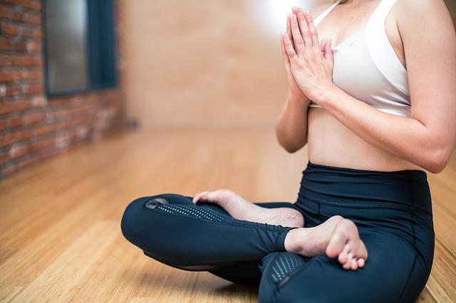 La méditation est quelque chose que vous devriez connaitre mieux.