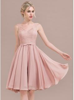 Le choix d'une robe de demoiselle d'honneur