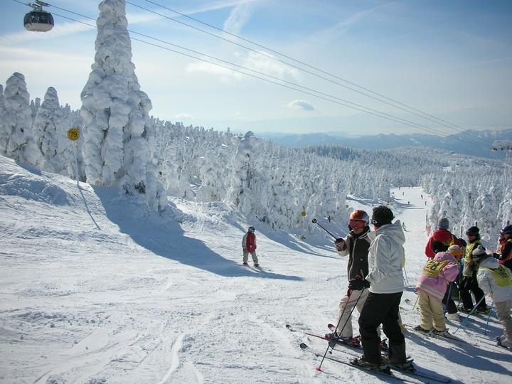 Partir au ski en famille : faire le bon choix de la station