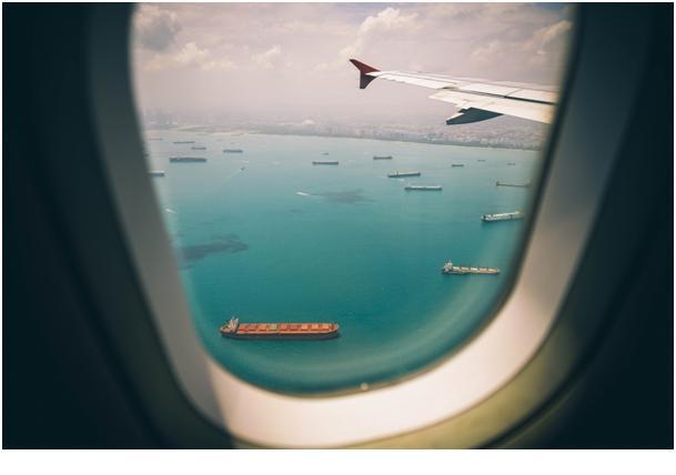 Comment fonctionne le Wifi dans un avion ?