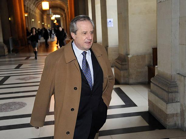 Jean-Charles Marchiani, le Héros de l'ombre