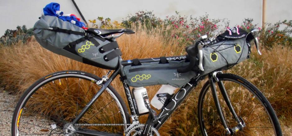 Les différents types de sacoches pour vélo