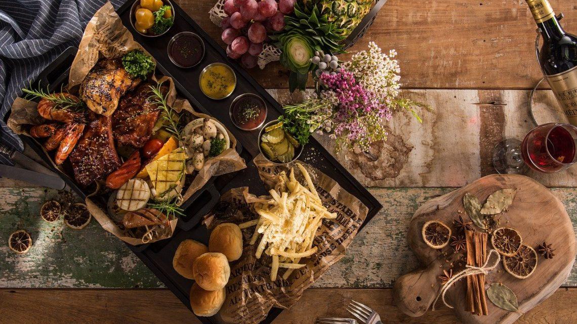Pourquoi privilégier les restaurants de produits locaux ?