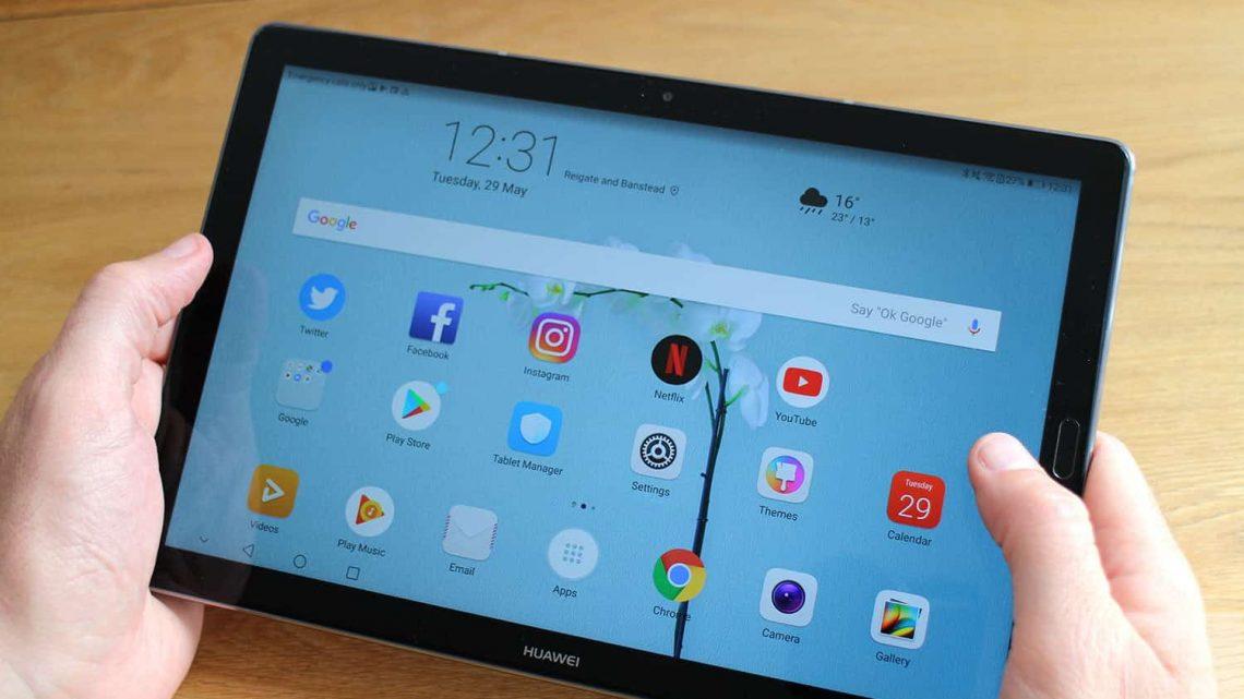 Pourquoi utiliser un clavier pour tablette Huawei?