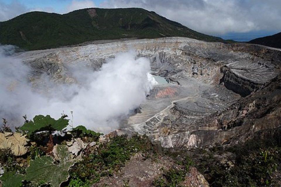 Visiter les merveilles touristiques du Costa Rica durant un canyoning