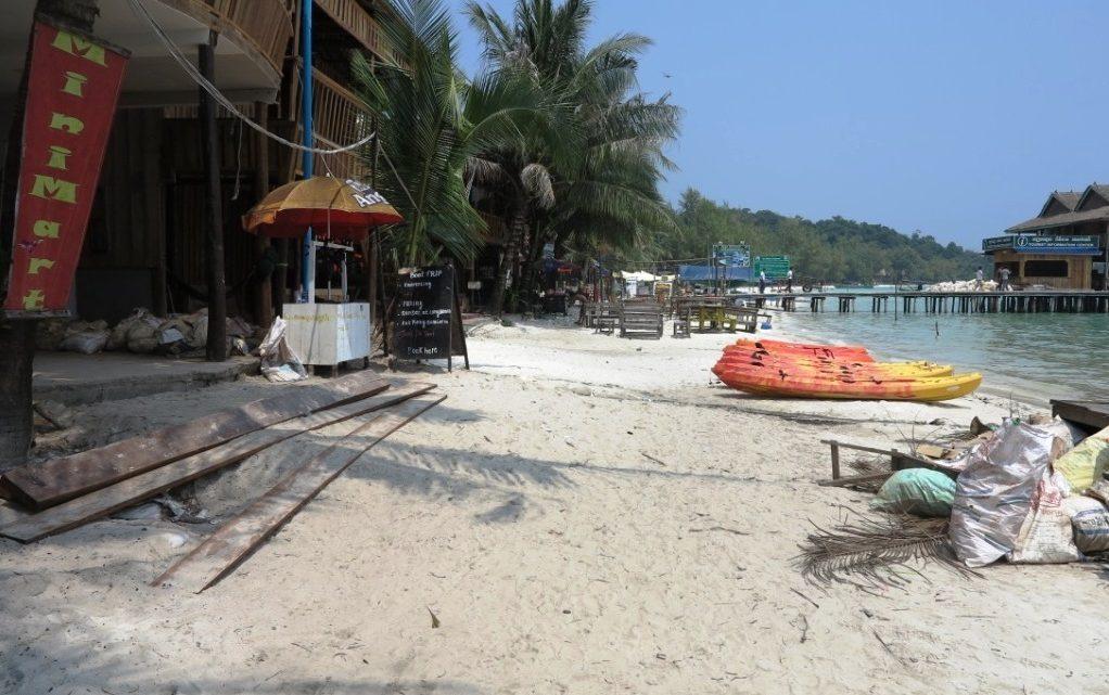 Quand partir au Cambodge ?